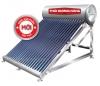 Máy nước nóng năng lượng mặt trời ống dầu 320 lít